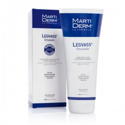 Martiderm Legvass emulsion 200ml