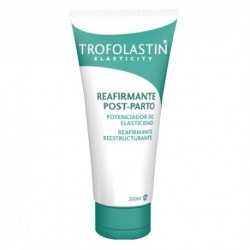 Trofolastin Reafirmante Post-Parto Crema 200ml