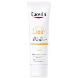 Eucerin Actinic Control MD Spf 100 80 ml