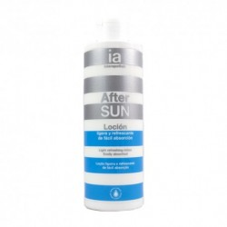 Interapothek Loción After Sun 400 ml
