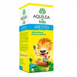Aquilea Kids Apetito 150 ml.