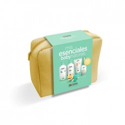 Isdin Baby Naturals Neceser + Productos