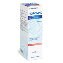 Forcapil® Champú Fortificante 200ml
