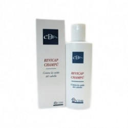 Cdm Revicap Champu 200 Ml