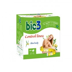 Bio 3 Slim Body Infusion 100 Bolsitas