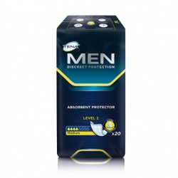 Tena For Men Level 2 20 Uds