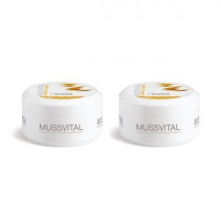 Mussvital Pack Avena+Urea Manos 2 X 200 Ml