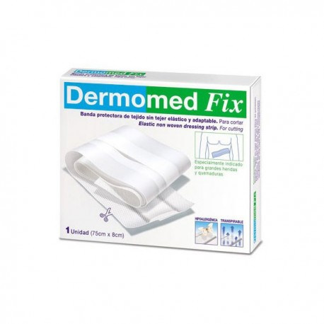 Dermomed Fix Aposito 75x8 cm