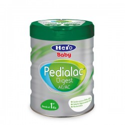 Hero Pedialac Digest Ae/Ac 800G | Vistafarma