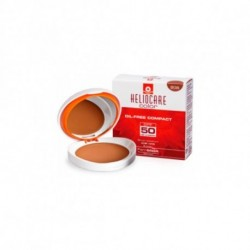 Heliocare Compacto Oil-Free Brown Spf 50