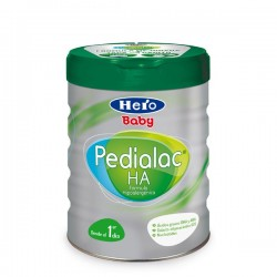 Hero Pedialac 1 HA 800 Gramos | Vistafarma