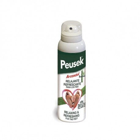 Peusek Arcandol Relajante Spray 150 Ml