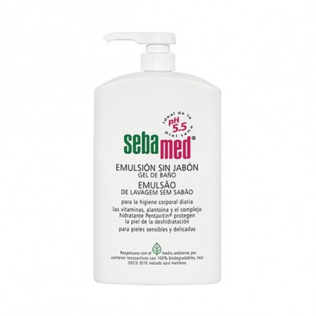 Sebamed Emulsion 1000 Ml