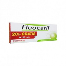 Fluocaril Duplo Bifluore 125 Ml