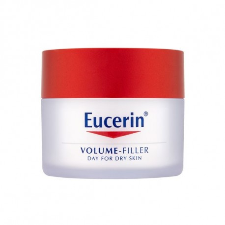 Eucerin Volume Filler Crema De Dia Pieles Normal Y Mixtas