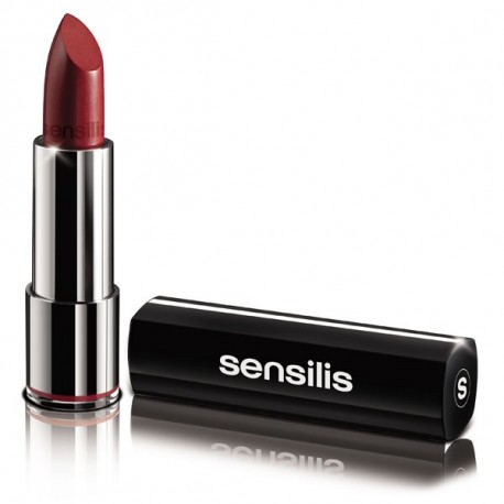Sensilis Make Up Lipstick Matt 104 Bourdeaux