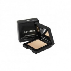 Sensilis Coveressence Make Up Beige 02