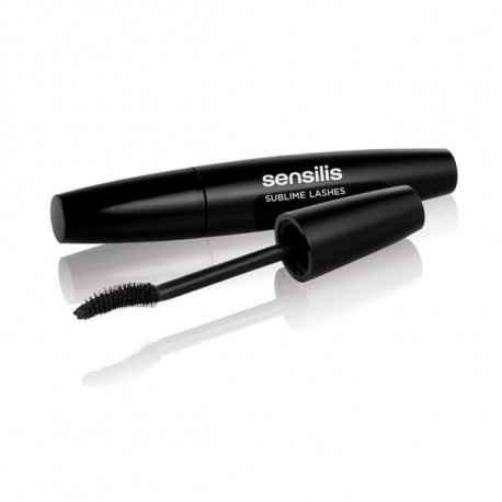 Sensilis Make Up Curving Mascara