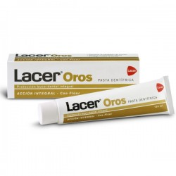 Lacer Oros Pasta Dental