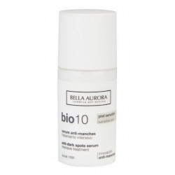 Bella Aurora Bio 10 Serum Anti-Manchas Piel Sensible 30ml