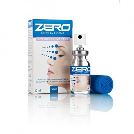 Disop Spray Liposomas Zero 10ml