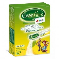 CasenFibra Junior Polvo Sabor Neutro 14 sticks