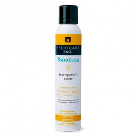 Heliocare 360 pediatrico 200 ml