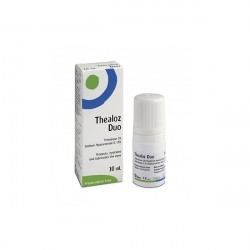 Thealoz Duo 10ml
