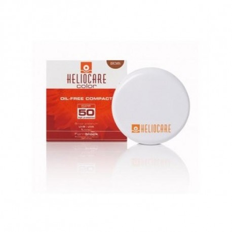 Heliocare Color Compacto Spf 50 Light 10 gr