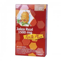 Arkoreal Jalea Real Forte Plus