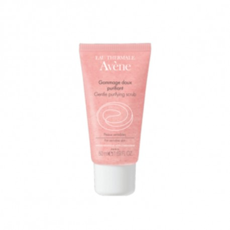 Avene Exfoliante Facial 50 ml