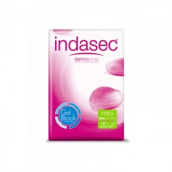 Indasec Mini 20 uds