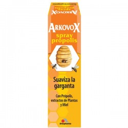 Arkovox Propolis Spray