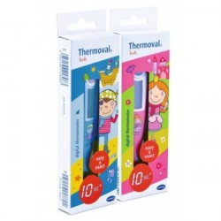 Termómetro Thermoval Kids