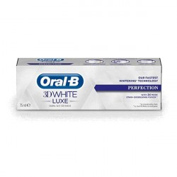 Oral B 3D White Perfection Pasta 75ml