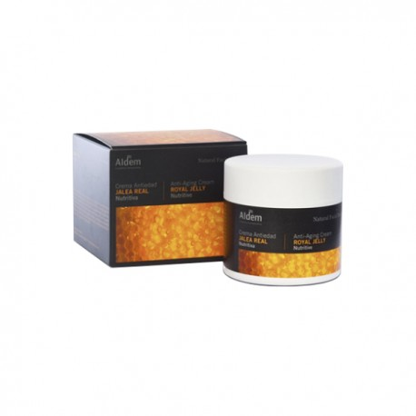Aldem Crema Antiedad Jalea Real 50 ml