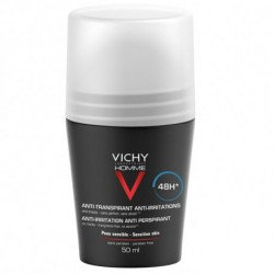 Vichy Desodorante Piel Sensible Roll On 50 ml