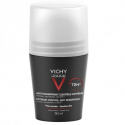 Vichy Desodorante Regulacion Intensa 72h Roll On