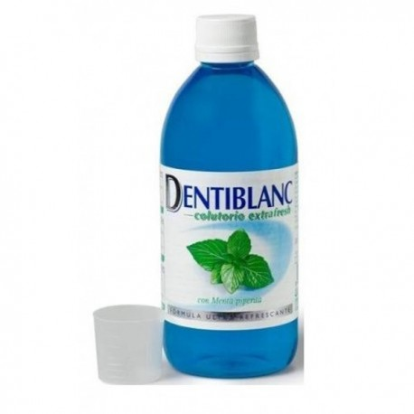 Dentiblanc Colutorio Extra Fresh 500 ml