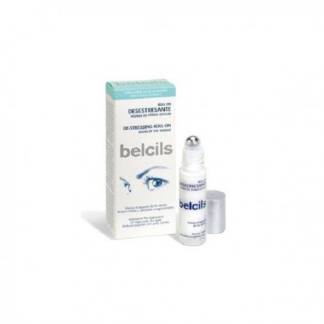 Belcils Roll on Contorno de ojos Desestresante 8 ml