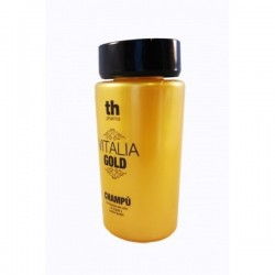 Th Pharma Vitalia Gold Champú Fijador de Color 250 ml