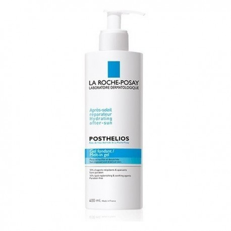 La Roche Posay Posthelios Gel Aftersun 400 ml