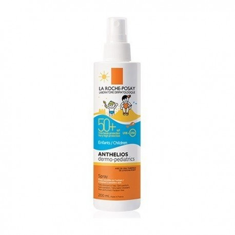 La Roche Posay Anthelios Dermo Pediatrics Spray Spf 50+ 200 ml