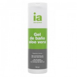 Interapothek Gel De Aloe Vera 750 ml