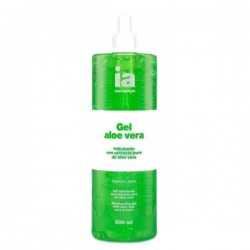 Interapothek Gel Aloe Vera Puro 500 ml