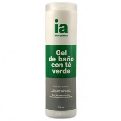 Interapothek Gel Te Verde 750 ml