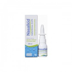 Nasalkid Nasal Spray Hyaluronic 20ml