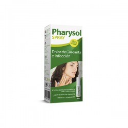 Pharysol Garganta Spray 30ml