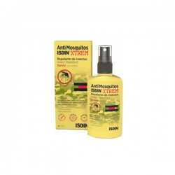 Isdin Antimosquitos Xtrem Spray 75ml