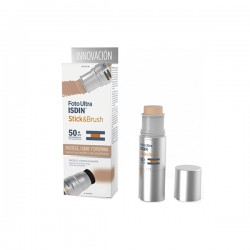 Isdin Stick & Brush SPF+50 7g